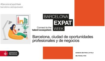 Barcelona Expat Week