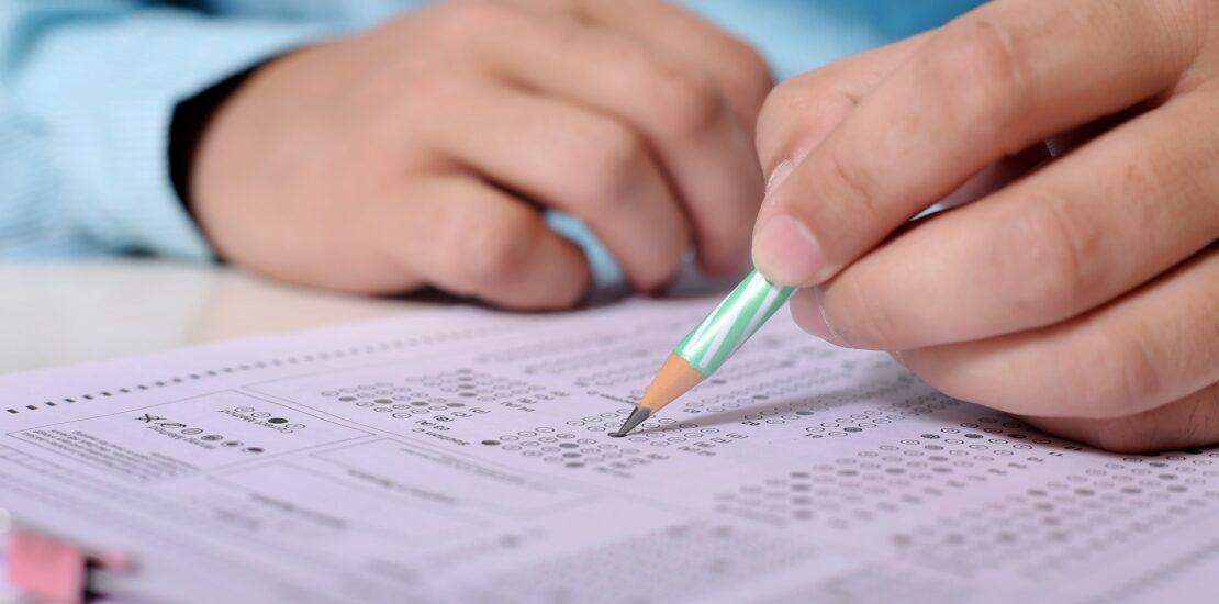 English exam